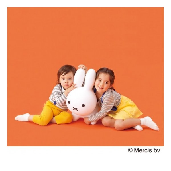 乗用おもちゃ アイデス Ides ブルーナーボンボン おもちゃ 赤ちゃん baby ミッフィー|kamoshikanet|04