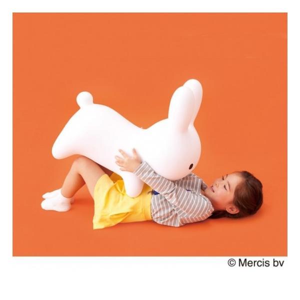 乗用おもちゃ アイデス Ides ブルーナーボンボン おもちゃ 赤ちゃん baby ミッフィー|kamoshikanet|05