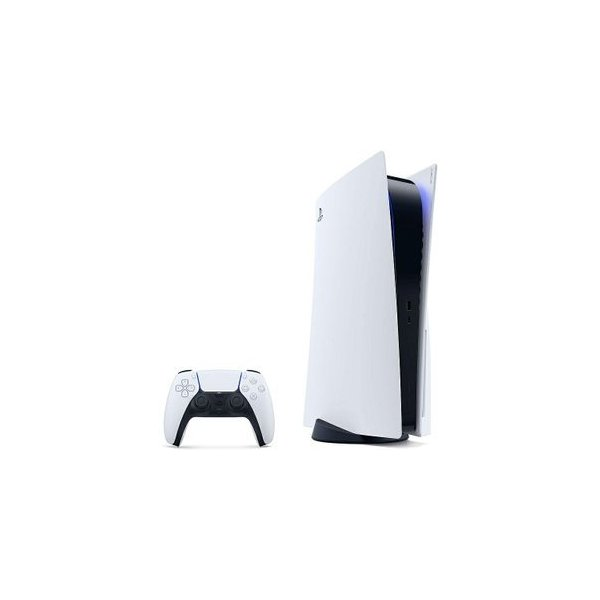 PlayStation5プレイステーション5本体CFI-1000A01通常版ディスクドライブ搭載モデル