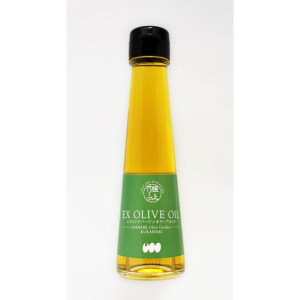 EXバージンオイル 95g kanabe-olive