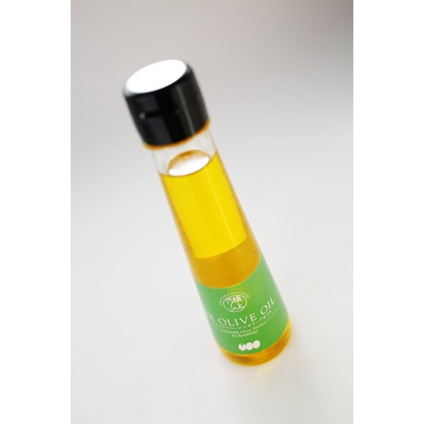 EXバージンオイル 95g kanabe-olive 02