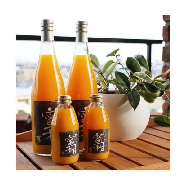 三ヶ日みかんジュース ストレート 果汁100% フルーツジュース 果物ドリンク 720ml×12本入|kanaemina|03