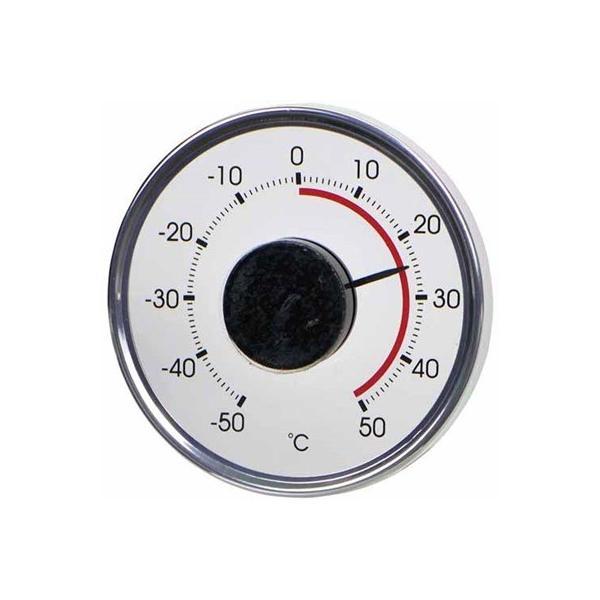 温度計 アナログ 室外用 屋外用 ウィンドサーモ 窓用