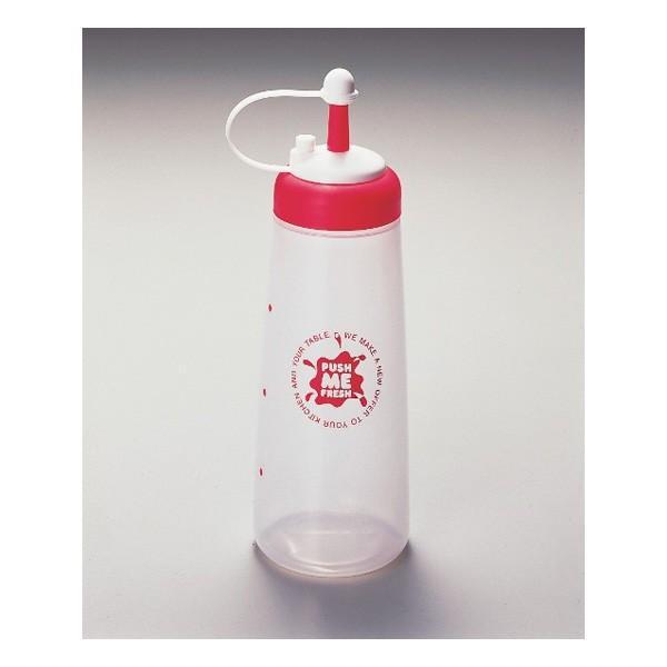 ドレッシングボトル ケチャップ容器 調味料入れ 400ml