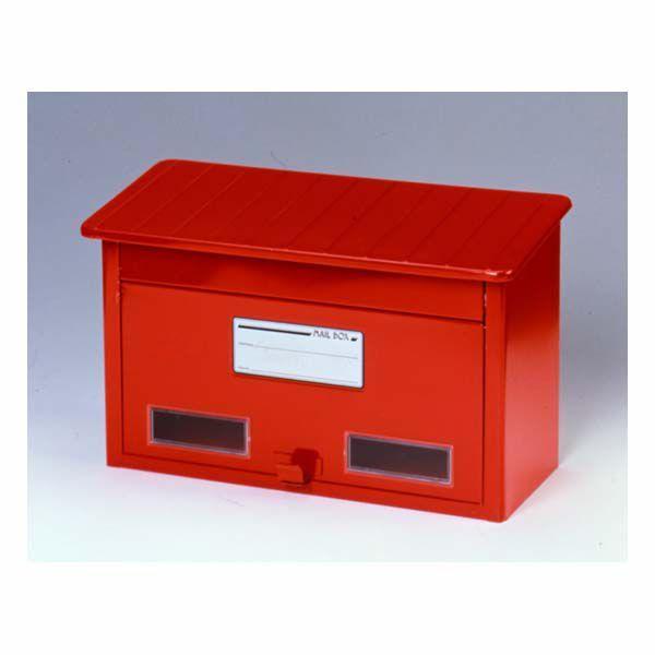 ポスト 郵便受け 本体のみ 壁掛け/スタンドポール対応 郵便型ポスト(ポール別売り)