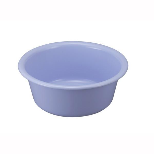 洗い桶 タライ 円形 丸型 プラスチック 業務用 33型 直径34.5 高さ13.5cm 7.2L 日本製