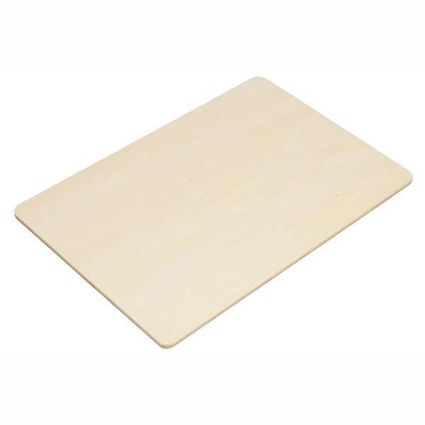 麺のし台 めん台 45×30cm 天然木製 パンこね板 生地伸ばし ペストリーボード ラフィネ 手作り製菓グッズ