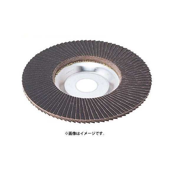 ネコポス可 マキタ マルチディスクC A-09852 外径100mmx内径15mm 粒度C60 100mm各種ディスクグラインダ makita