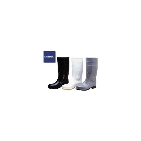 長靴 安全長靴 レインブーツ 防水 DONKEL(ドンケル) W1000 女性サイズ対応