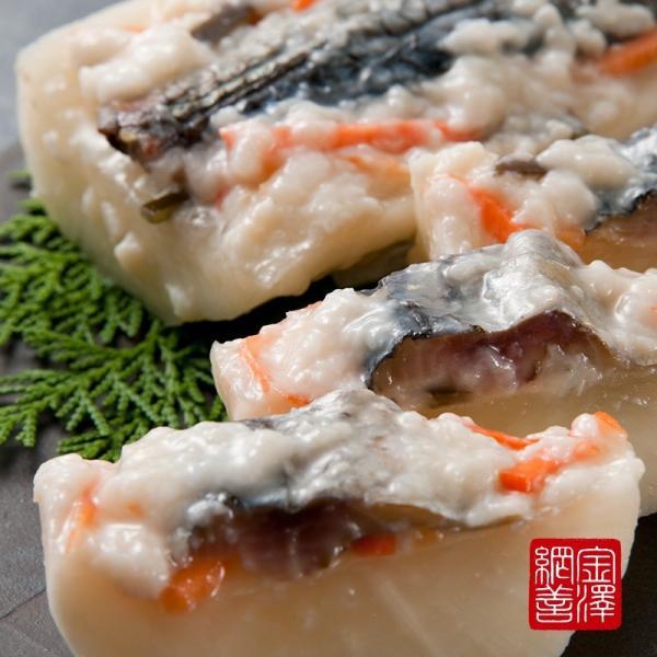 金沢網善の「甘麹だいこん寿司」4個セット【2018年度生産分】|kanazawa-amizen|02