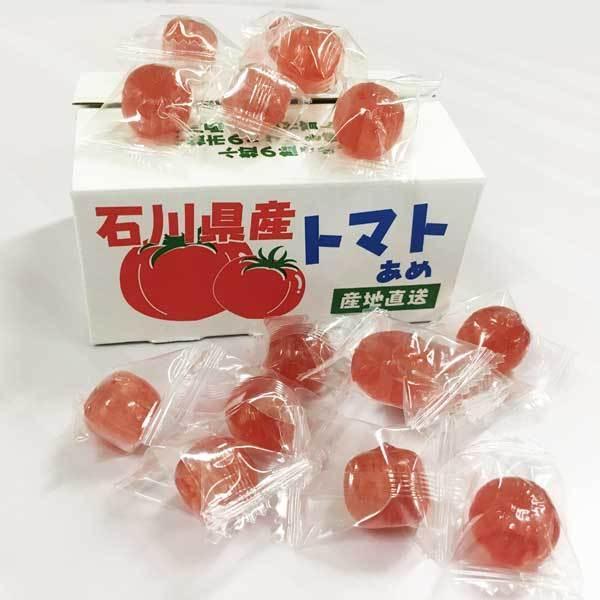 ≪安田屋製菓≫石川県産トマトあめ 5箱セット