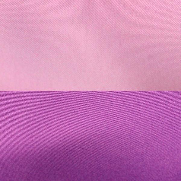 お祭りはっぴ(国産法被)桜吹雪 ピンク 紫 男女兼用 Fサイズ ポリエステル使用|kanbankobo|04
