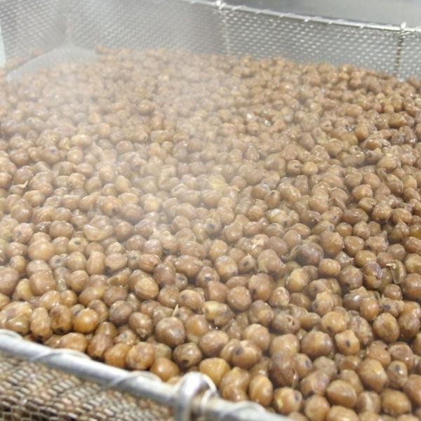 豆かん 3人前セット 伊豆・伊豆諸島産の天草のみで作る生寒天とこだわりのあんみつ材料|kanda-fukuoshouten|04