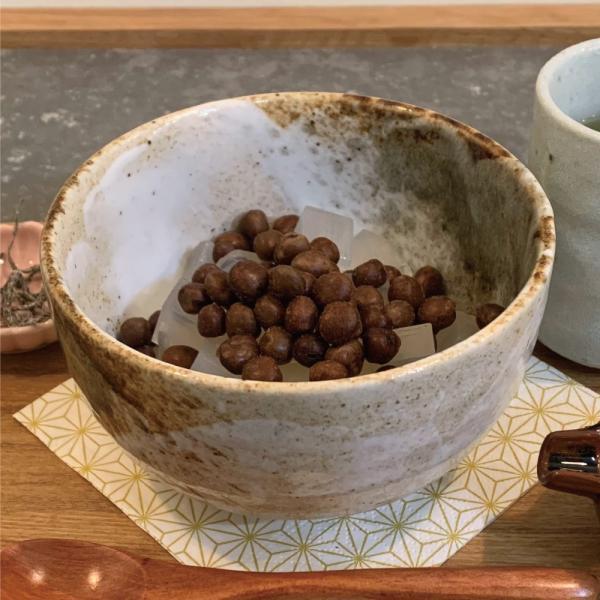 豆かん 6人前セット 伊豆・伊豆諸島産の天草のみで作る生寒天とこだわりのあんみつ材料|kanda-fukuoshouten|02