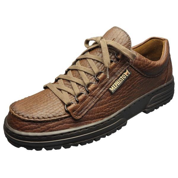 MEPHISTO メフィスト (10%OFFクーポンあり)CRUISER メンズ ウォーキング カジュアル コンフォートシューズ デザート 本革 靴 正規品 kanda-mimatsu