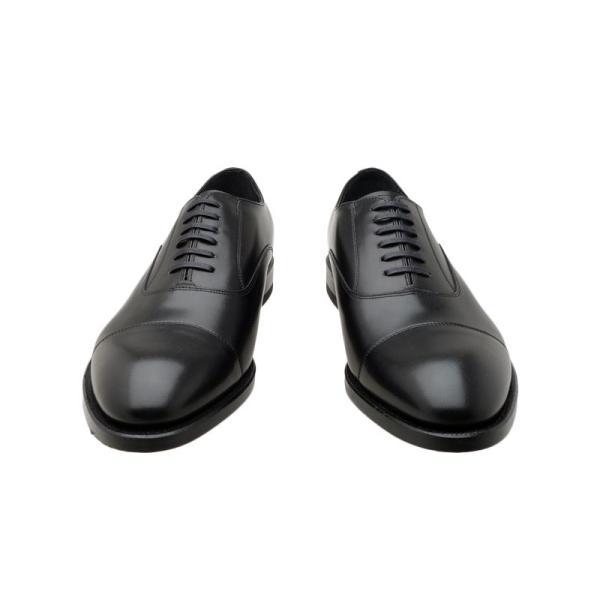 シェットランド フォックス SHETLAND FOX コベントリー ストレートチップ 002FSF ブラック 本革 靴 メンズ ビジネスシューズ kanda-mimatsu 05