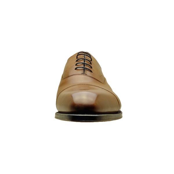 シェットランド フォックス SHETLAND FOX バーミンガム ストレートチップ 041FSF ブラウン 本革 靴 メンズ ビジネスシューズ|kanda-mimatsu|04