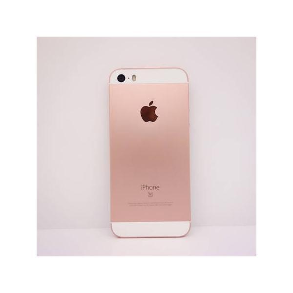 7af29767a5 ... iPhone SE 64GB A1662 SIMフリー 格安SIM利用可 ピンク(ローズゴールド) Apple ...