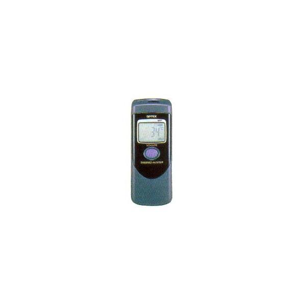 OPTAX レーザーマーカー付非接触温度計 PT2LD