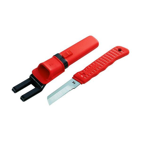 未来 デンコーマックR (電工ナイフ)