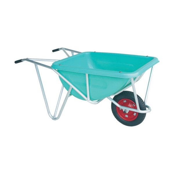 HARAX アルミ一輪車