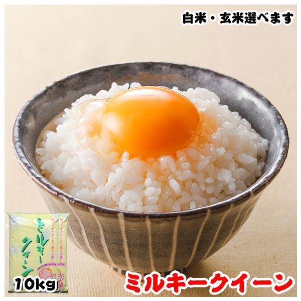 新米 30年 千葉県産 ミルキークイーン 10kg (5kgx2袋) 白米or玄米選択可 熨斗紙 名入れ ギフト対応|kanekokome
