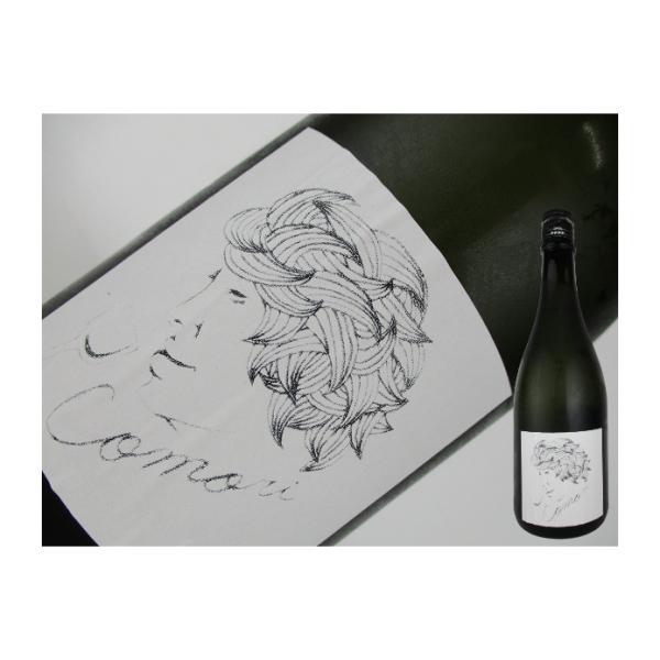 阿武の鶴 『Comori 無濾過生原酒』