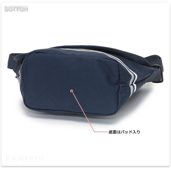 ショルダー バッグ 小さい スモール ミニ ポシェット 買い物 レディース スウェット ルコックスポルティフ/スモール ショルダーバッグ QMCMJA75