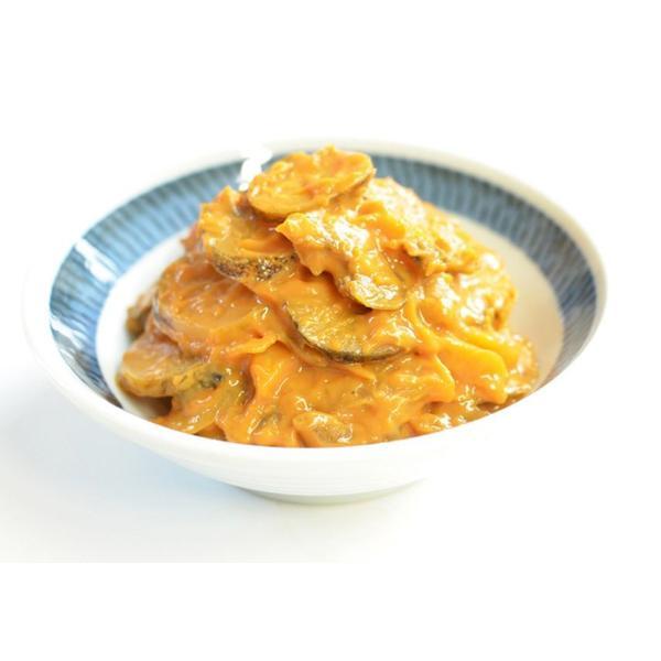うに蟹味噌 味くらべアソート|珍味セット おつまみ詰め合わせ うに和え ウニ 雲丹 珍味 つまみ|kanetoku|04