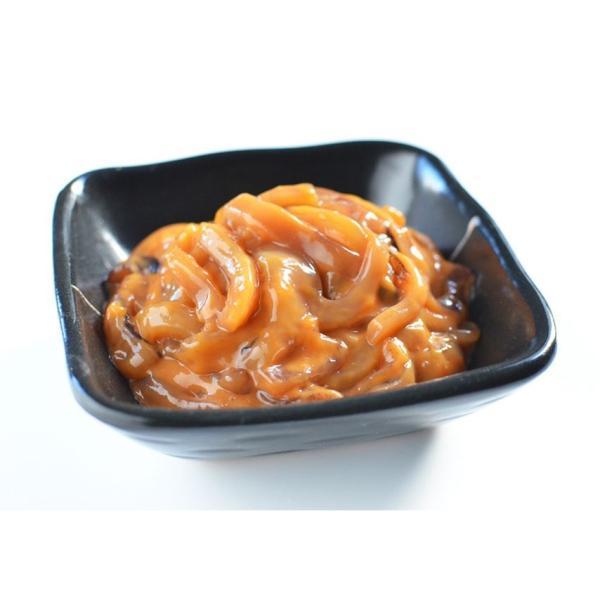 うに蟹味噌 味くらべアソート|珍味セット おつまみ詰め合わせ うに和え ウニ 雲丹 珍味 つまみ|kanetoku|05