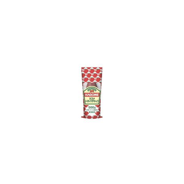≪4000円以上送料無料≫カゴメ トマトケチャップ 500g