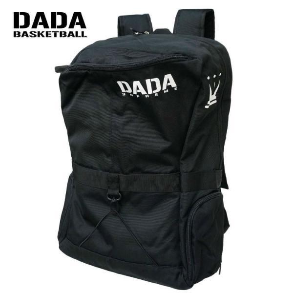 DADA バスケット BACK PACK(バックパック) DAB5F001 ブラック|kanisponet