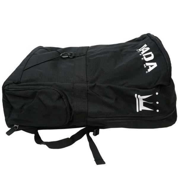DADA バスケット BACK PACK(バックパック) DAB5F001 ブラック|kanisponet|02