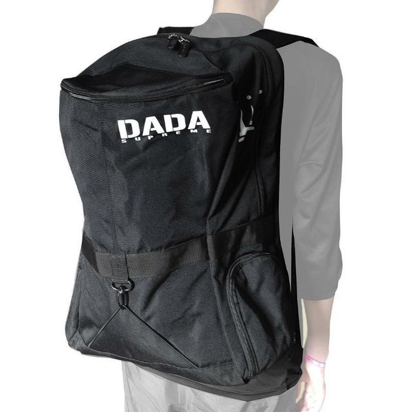 DADA バスケット BACK PACK(バックパック) DAB5F001 ブラック|kanisponet|03