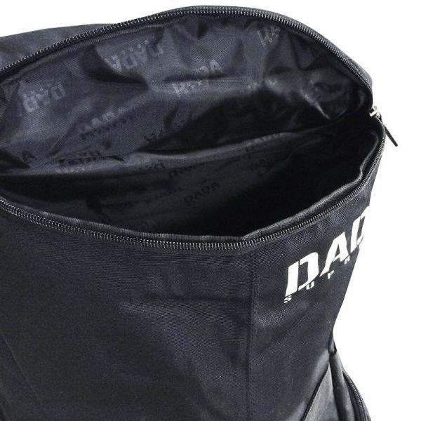 DADA バスケット BACK PACK(バックパック) DAB5F001 ブラック|kanisponet|04