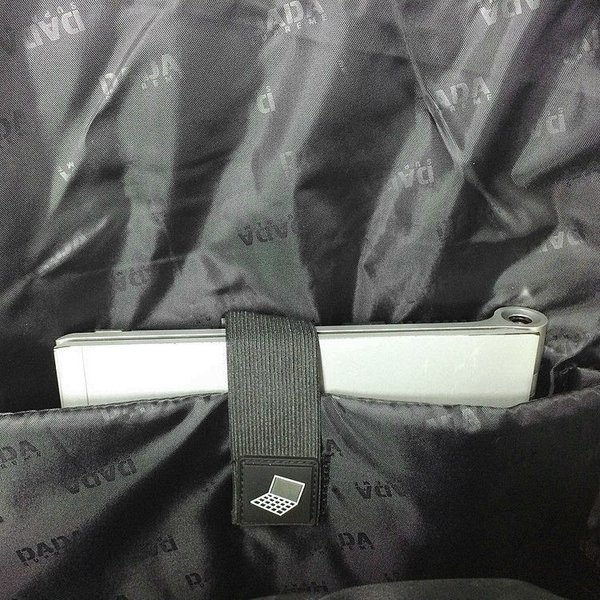 DADA バスケット BACK PACK(バックパック) DAB5F001 ブラック|kanisponet|05