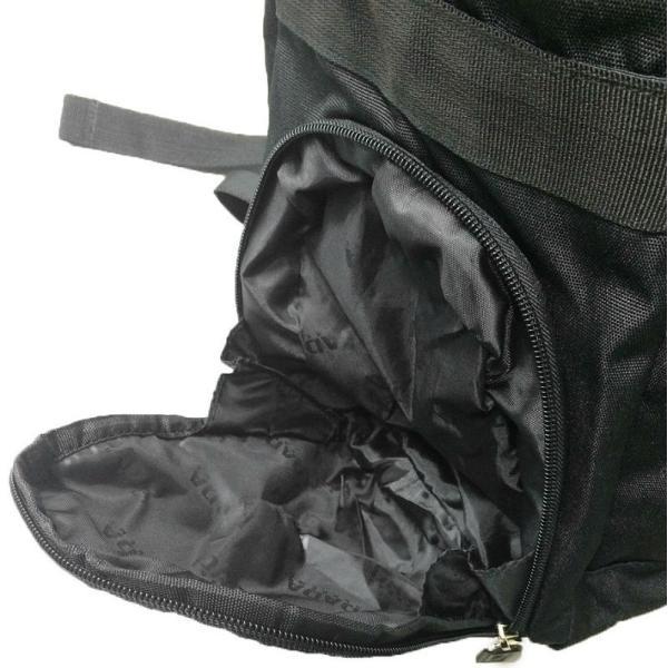 DADA バスケット BACK PACK(バックパック) DAB5F001 ブラック|kanisponet|06