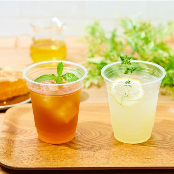 〔ギフト包装込〕はちみつレモンと蜂蜜50g×3本<みかん・春・ヘアリー>|kanjyukuya|04