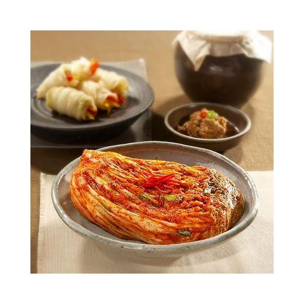 [冷]宗家白菜キムチ5kg/韓国キムチ/白菜キムチ kankoku-ichiba 04