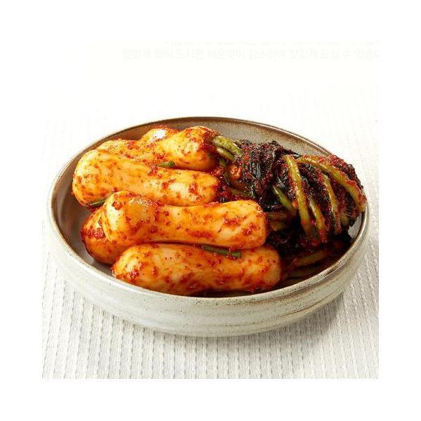 [冷]宗家大根キムチ「チョンガク」5kg/韓国キムチ/大根キムチ|kankoku-ichiba|03