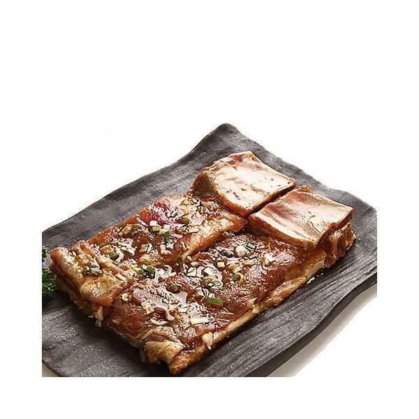 [凍]ピョルチンヤンニョム(味付け)豚カルビ1kg-チリ産/韓国焼肉/BBQ|kankoku-ichiba|03