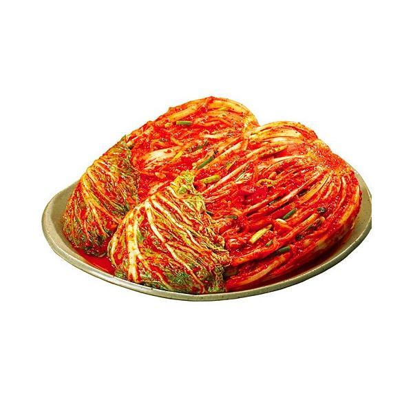 [冷]ハンソン白菜キムチ1kg(韓国産):3月8日入荷/韓国キムチ/白菜キムチ kankoku-ichiba 02