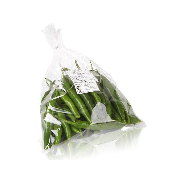 [冷]時価・青唐辛子1kg(辛い)-韓国産/韓国野菜/韓国食品/韓国市場|kankoku-ichiba|05
