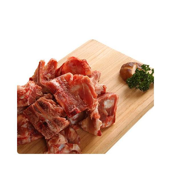 [凍]豚背骨(カムジャタン用)約1kg-日本産/韓国鍋/ジャガイモ鍋|kankoku-ichiba|03