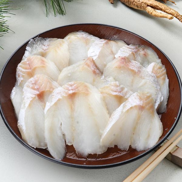 [凍]冷凍タラ切り身500g/韓国食品/韓国市場