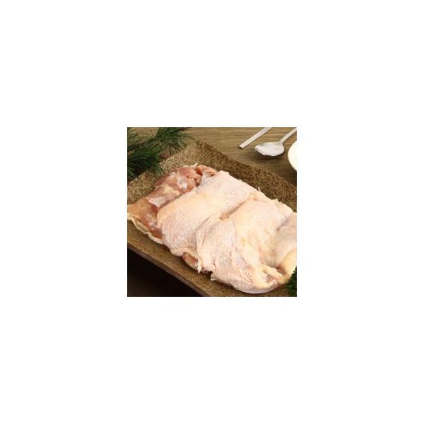 値上げ[凍]鶏もも肉2kg-ブラジル産/韓国焼肉/BBQ|kankoku-ichiba