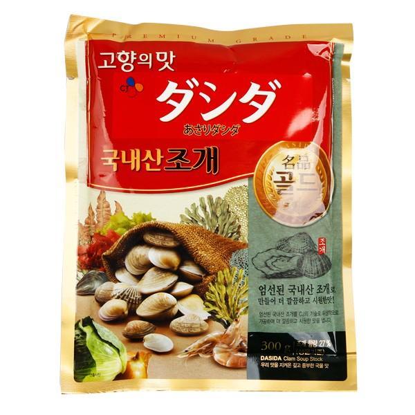 貝ダシダ300g/韓国調味料/韓国ダシダ|kankoku-ichiba