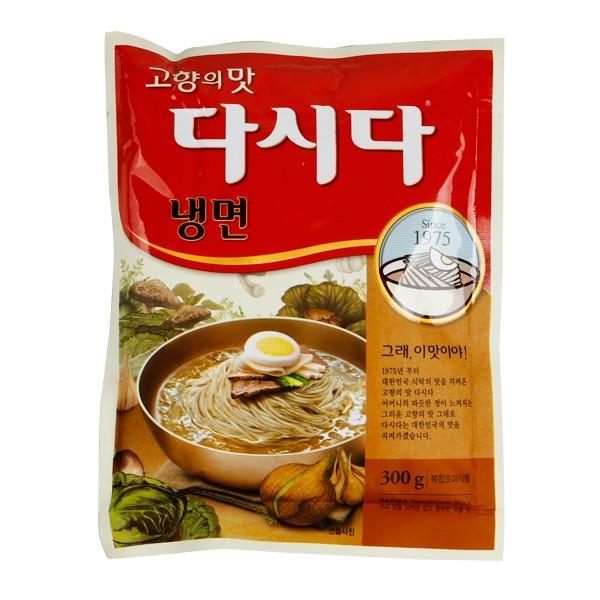 冷麺ダシダ(冷麺スープ)300g/ダシダ/韓国調味料|kankoku-ichiba