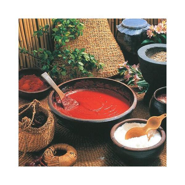 ヘチャンドル唐辛子味噌14kg/韓国コチュジャン/韓国調味料|kankoku-ichiba|05