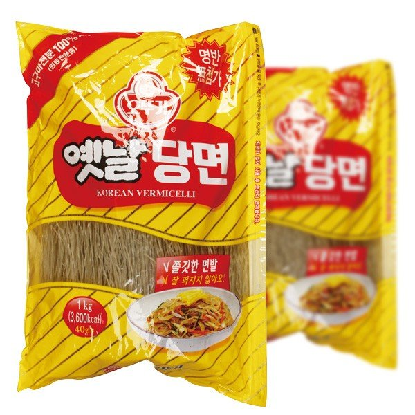 イェンナル春雨1kg SALE/韓国春雨/韓国食品|kankoku-ichiba